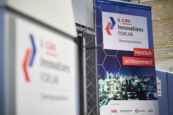 3. cav InnovationsFORUM 2019