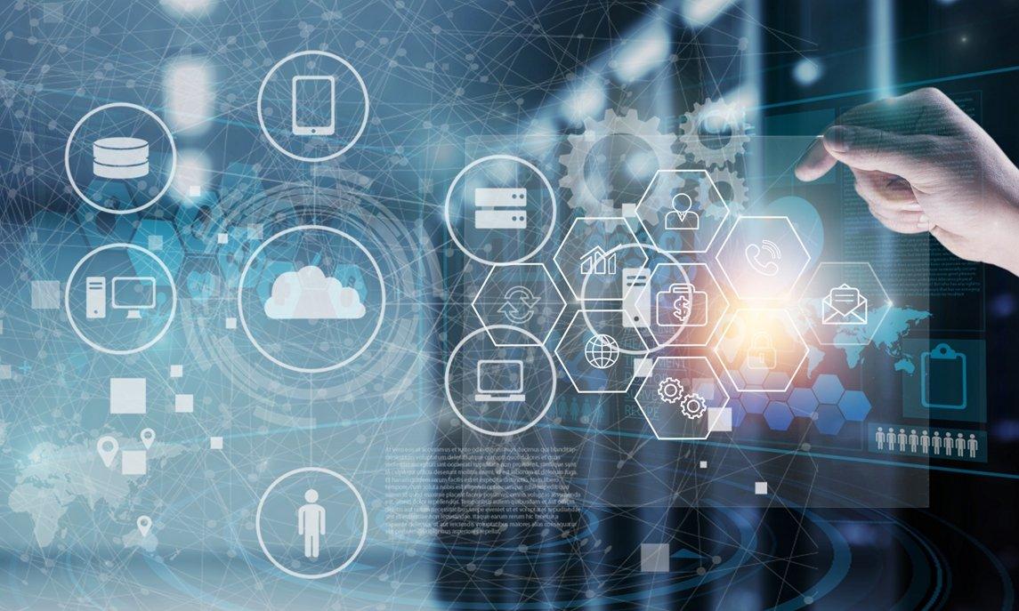 Digitalisierung in der Prozesstechnik