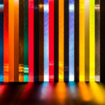 light_through_Stack_of_different_colours_Cast_Acrylic_Sheet