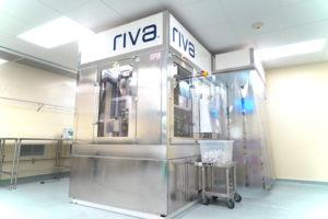 Infusionsmischsystem Riva
