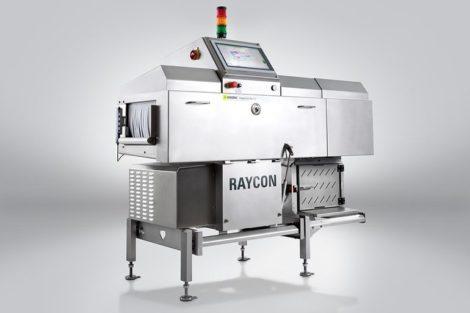 Sesotec_Röntgeninspektionssystem