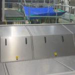 Indoor-Aquakulturen