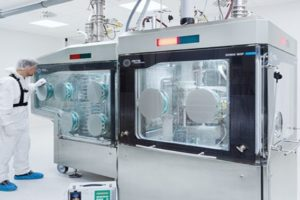 Fette Compacting - Zukunft Containment
