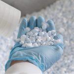 2-Schicht-Tabletten aus der Produktion von sanotact