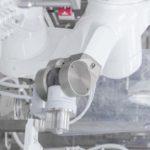 Stericlean Roboter Stäubli