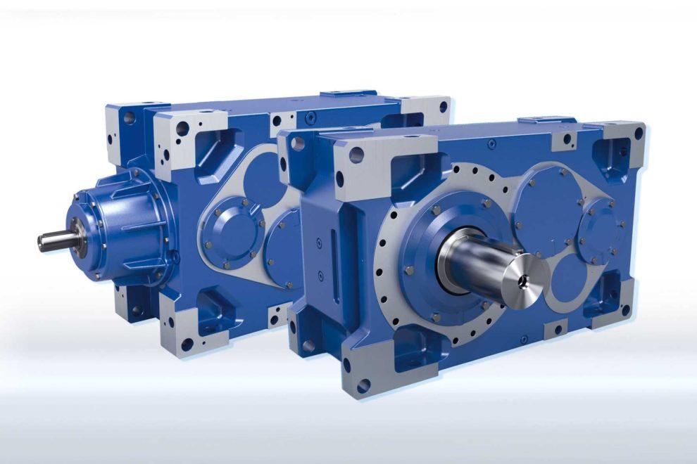 Nord Maxxdrive Industriegetriebe