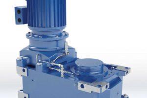Nord Safomi-IEC-Adapter