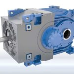Nord Maxxdrive-Industriegetriebe