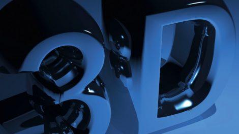 3D_in_metallic_blue