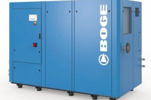 Boge_Schraubenkompressor