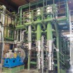 Theisen-Gaskonditionierung