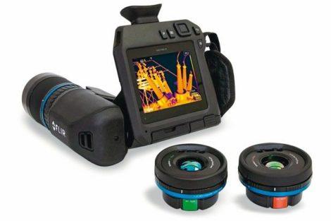 Flir_Systems_GmbH_IR-Kamera_GF77_mit_Objektiven