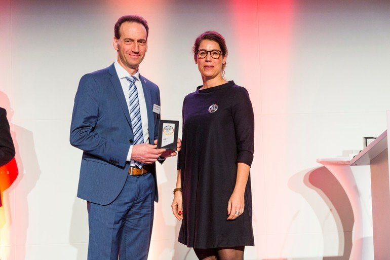 Deutschland._Frankfurt_am_Main._Deutscher_Exzellenzpreis_2019._24.1.2019._Foto:_Bernd_Roselieb