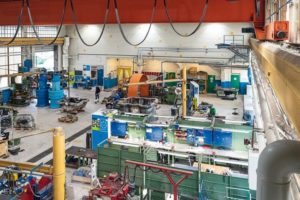 Rotating_Equipment_Services_bei_Bilfinger