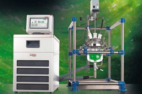 Highend-Thermostate für Labor und Industrie