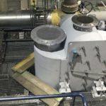 VAU_Thermotech_GmbH_&_Co._KG_eingebauter_Hybrid-Tubular-Plattenwärmetauscher_