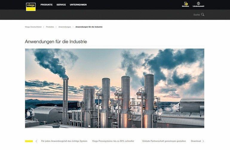 Viega_Rohrleitungssysteme_Presstechnik