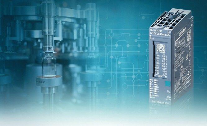 Siemens_Wägeelektronik______