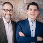 Lutz_Geerken,_CEO_von_Aerzen_Digital_Systems_(links)_und_Ricardo_Wehrbein,_Operating_&_Development_Member_of_the_executive_board