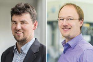 Dechema-Forschungsinstitut,_Mathias_Galetz_und_Dr._Jonathan_Bloh