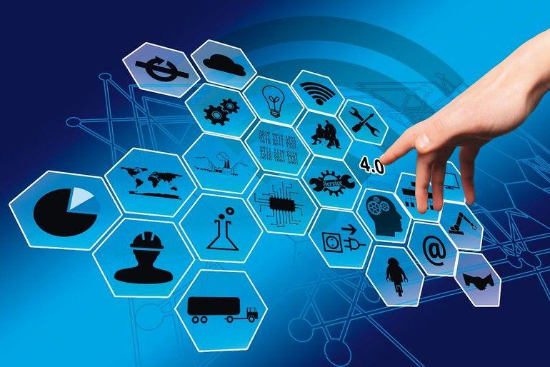 Value Chain Analytics. Digitale Steuerung von Wertschöpfungsketten in der Chemie - prozesstechnik online