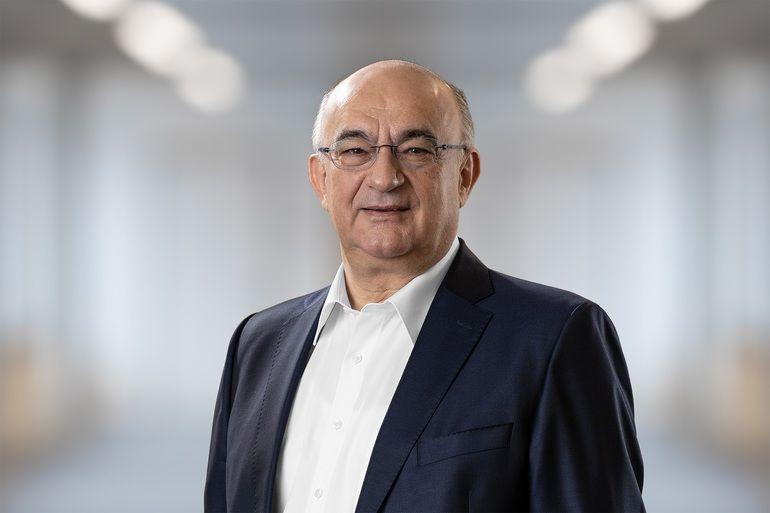 Sick_hält_an_den_hohen_Investitionen_in_Forschung_und_Entwicklung_fest,_so_Dr._Robert_Bauer,_Vorstandsvorsitzender_der_Sick_AG