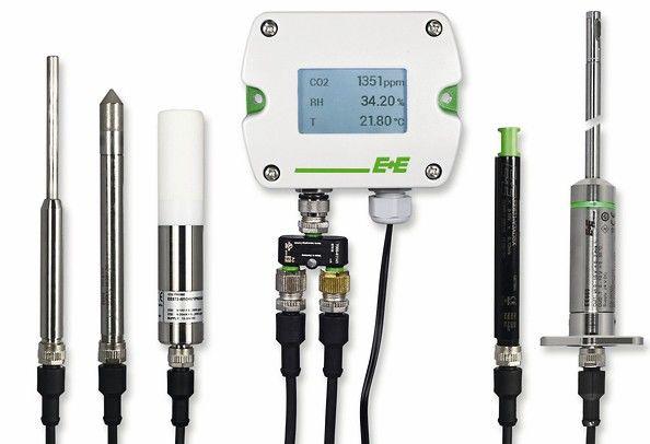 E+E_Elektronik_Sensorplattform