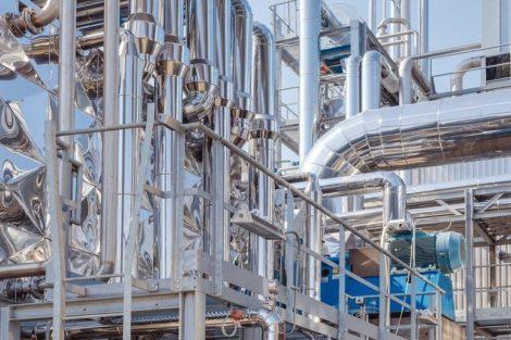 Profinet-Integration in die Prozessautomation
