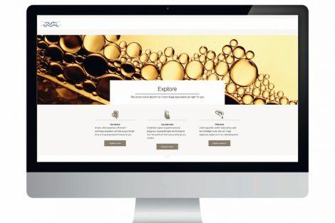 Online-Tool verbessert Separationsleistung
