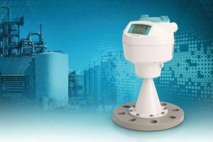 Siemens_AG_Radar_Füllstandmesser