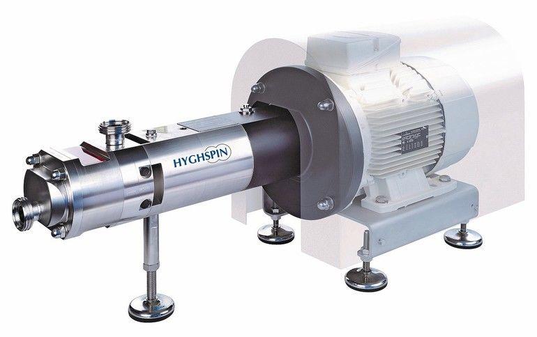 Hyghspin_Schraubenspindelpumpe_Jung_Process_Systems_GmbH