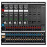 Stromverteilungssystem_Modul_18plus
