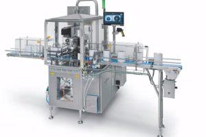 Dosenfüller Swiss Can Machinery
