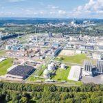 Chemiepark_Knapsack