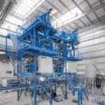 Maschinenfabrik_Gustav_Eirich_GmbH_Anlage_für_Bleipastiermassen