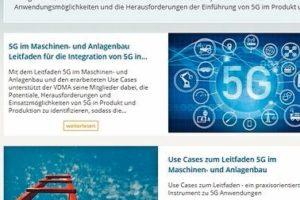 VDMA_Leitfaden_5G
