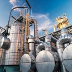 Molecular_sieve_dehydration_system_:_Oil_and_gas_Refinery
