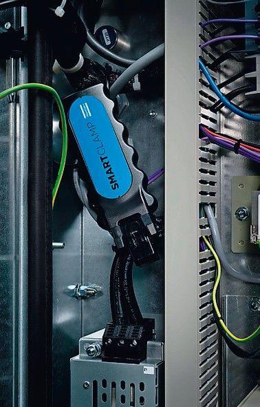 Die_Smart_Clamp_kann_in_allen_Kompressoren_bis_30-kW-Leistung,_die_über_keinen_eigenen_Controller_verfügen,_eingebaut_werden