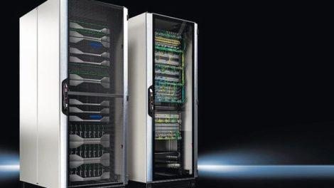 Rittal_GmbH_IT_VX_Racksystem