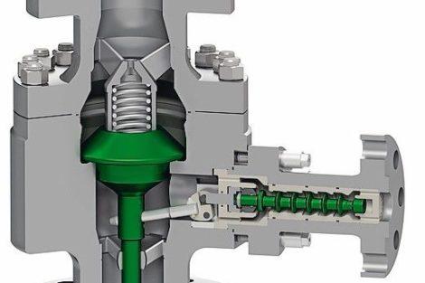 Schroeder_Valves_GmbH_SIP_Pumpenschutzventil