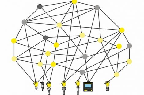 Vcare: Mit skalierbarer Wartungsplattform in die digitale Zukunft