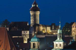 Kaiserburg_Nürnberg_|_Imperial_Castle_Nuremberg