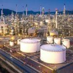 Öl_Raffinerie