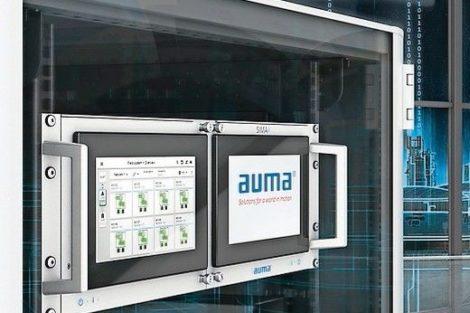 Auma_Stellantriebe
