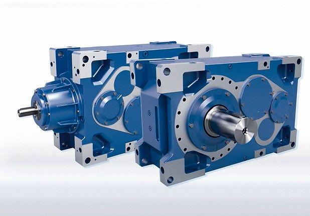 Nord_Industriegetriebe