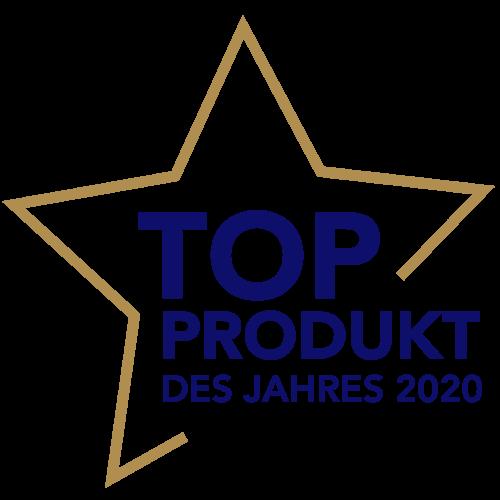 Top-Produkt des Jahres 2020 - Abstimmen und Gewinnen