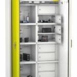 Düperthal_safety_storage_cabinet_open