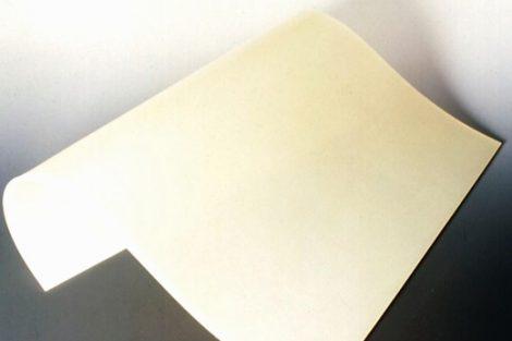 Lebensmittelechte Silikonplatten