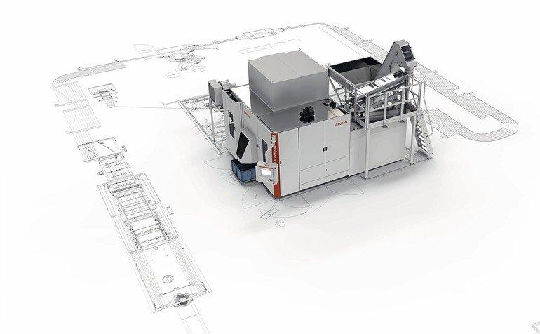 Kosme_KSB_XR_Compact,_Streckblasmaschine,_Rundläufer,_Plan