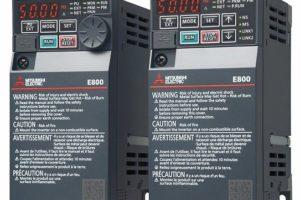 Mitsubishi_Electric_Frequenzumrichter